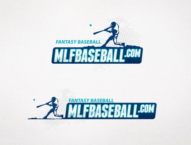 Inscrição nº 187 do Concurso para Logo Design for MLFBaseball.com