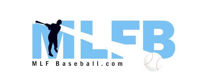 #18 for Logo Design for MLFBaseball.com by g2100ni