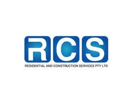 #70 for Logo Design for Residential & Construction Services Pty Ltd af won7