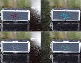 fedepote tarafından Diseño de Nombre y Logo para Marca de Bocinas Bluetooth en México için no 6