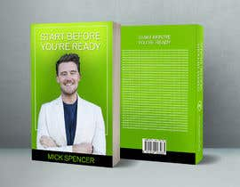 #18 for BOOK DESIGN CONTEST-START BEFORE YOU'RE READY af naveen14198600