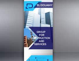 Nro 52 kilpailuun Design a construction company logo. käyttäjältä tasneemsiraj70