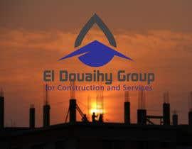 Nro 44 kilpailuun Design a construction company logo. käyttäjältä saviarsarkar