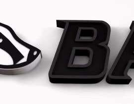#11 untuk Create animated logo for video oleh ninjaboy185318
