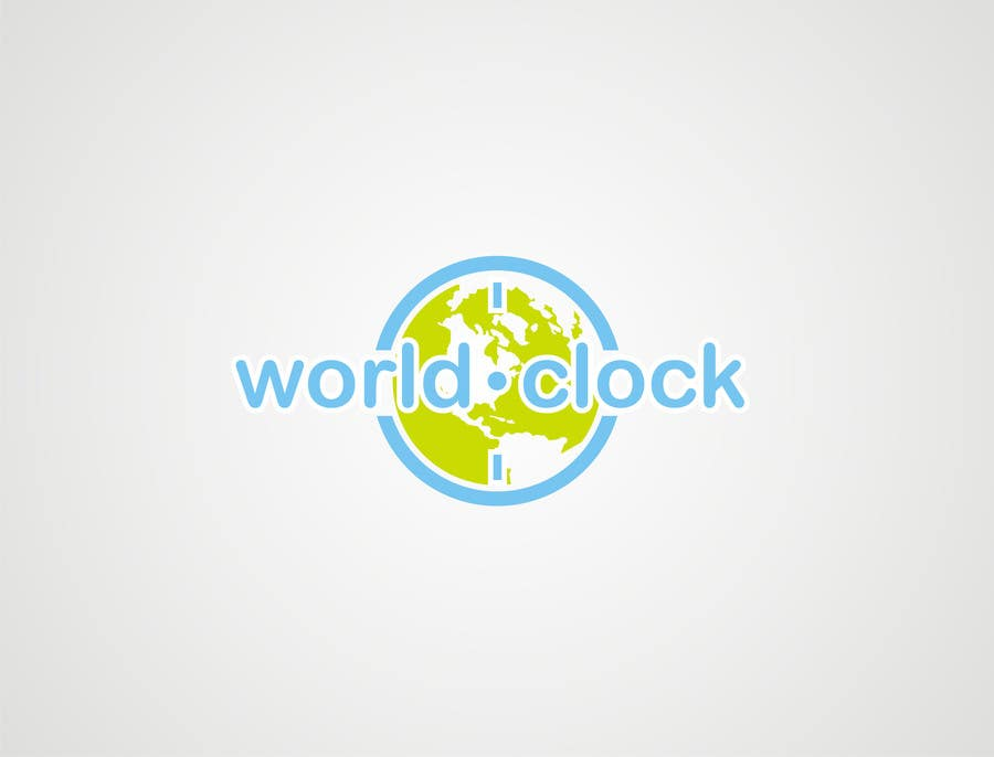 #238 for Logo Design for WorldClock.com by magnumstep