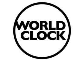 #49 para Logo Design for WorldClock.com por stanbaker