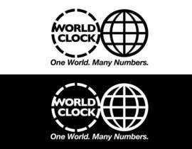#353 para Logo Design for WorldClock.com por stanbaker