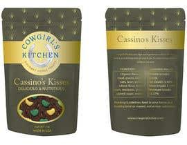 #15 untuk Cowgirl's Kitchen Design Packaging oleh saffron75