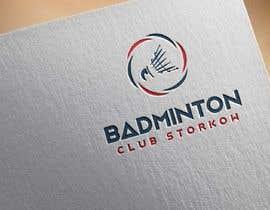 #232 for Badminton Club Logo design by sengadir123