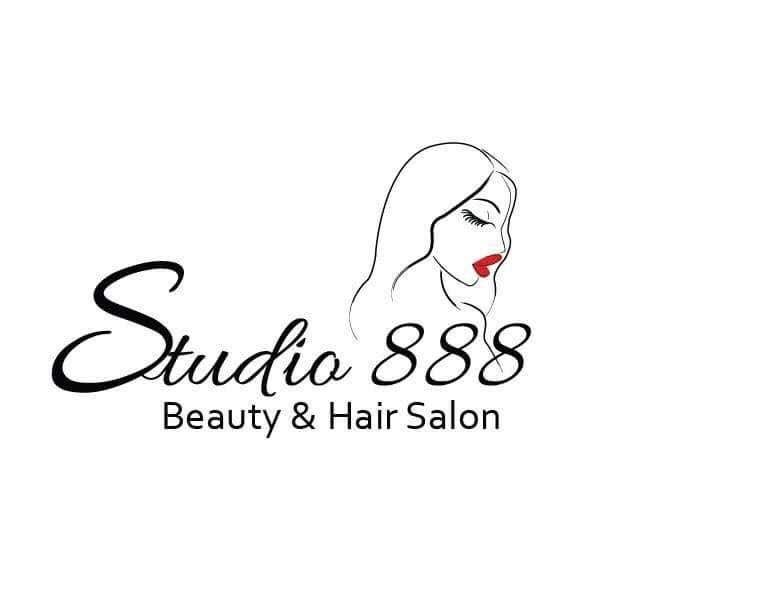 Конкурсна заявка №108 для Logo and business card for small independent beauty salon