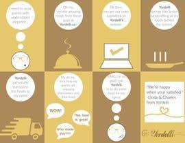 #31 for Design me an SVG infographic! af damianjones