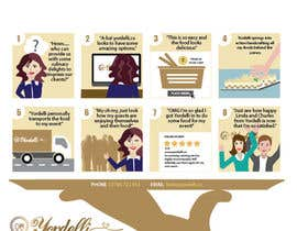 #29 for Design me an SVG infographic! af Quinny76