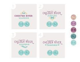 nº 30 pour Logo Design for Soap Company par DMCerv