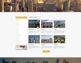 #19 for Homepage Redesign by Batto14