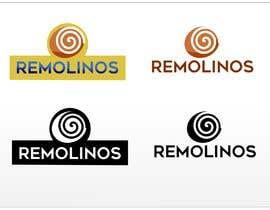 #22 para Design a Logo an label sticker - Disenho de logo y etiqueta de edromero26pt