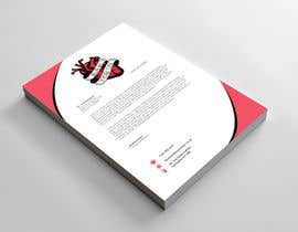 #16 for Business Card and Letterhead by abdulmonayem85
