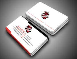 #22 for Business Card and Letterhead by abdulmonayem85