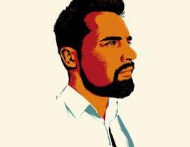 #19 for Illustration for a singer by JulioEdi
