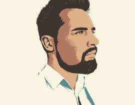 #37 for Illustration for a singer by JulioEdi