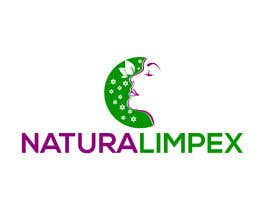 #54 for Design a Logo for an Natural indian human hair exporter company website. by RASEL01719