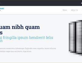 Nro 2 kilpailuun Design a Website Mockup for a Web Hosting Company käyttäjältä AKSpikey
