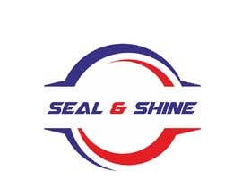 #707 for Seal & Shine Logo Design by mayurbarasara