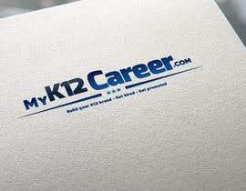 Naumovski tarafından Design a Logo for www.myk12career.com için no 6