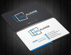 #142 for Design some Business Cards by iqbalsujan500
