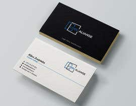 #74 for Design some Business Cards by tmshovon