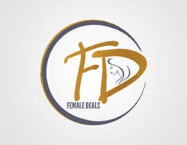#32 for Design a female oriented logo by snooki01
