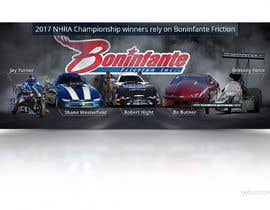 #17 για Design a Banner for racing από oobqoo