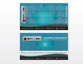 #69 for Business Card Design for BUYCDNOW.CA by colgate
