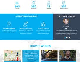 #16 for Design How It Works Page by amitesh123