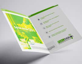 #17 for Design a Brochure by creativefolders