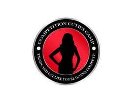 #14 untuk Design a Logo for Competition Cuties Camp oleh SavitaArtWorks