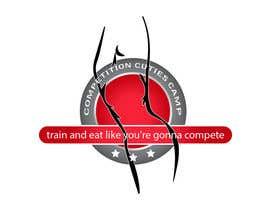#37 untuk Design a Logo for Competition Cuties Camp oleh SavitaArtWorks