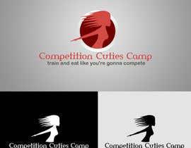 #31 untuk Design a Logo for Competition Cuties Camp oleh fb546ccbdfe1c84