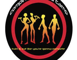 #36 untuk Design a Logo for Competition Cuties Camp oleh jayasreeartisst