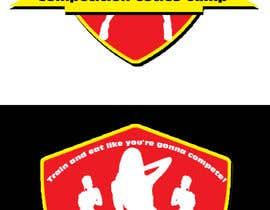 #5 untuk Design a Logo for Competition Cuties Camp oleh andrijapajic