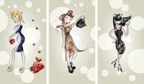 Graphic Design Inscrição do Concurso Nº14 para Graphic Design for Polka Dot Cat