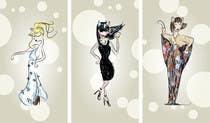 Graphic Design Inscrição do Concurso Nº22 para Graphic Design for Polka Dot Cat
