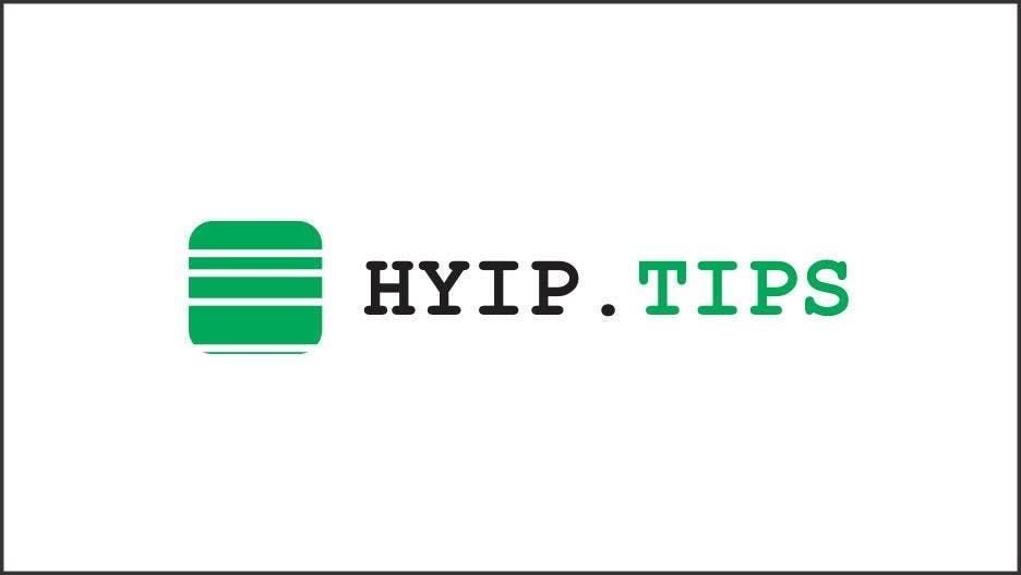 Penyertaan Peraduan #                                        3                                      untuk                                         Design a Logo for hyip.tips