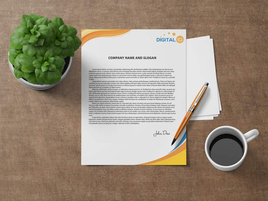 Entry 3 By Hermawan84 For Proposal Template Freelancer