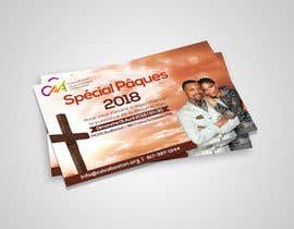 #84 for Design a Flyer - Resurrection Sunday by satishandsurabhi