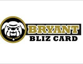#19 για Build a logo Bryant Biz Cards από jastudilloperez