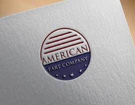 #154 for Logo and website for the American Fart Company by steveraise