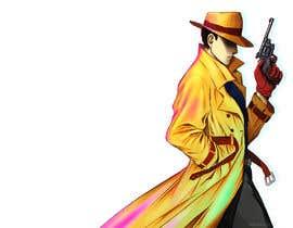 Nro 27 kilpailuun Videogame artwork käyttäjältä Amiexa