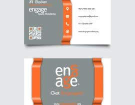 #11 , Design business card &tshirt 来自 yakshitpatel09