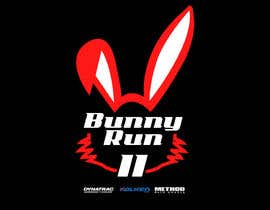 #135 for Shirt Design for Bunny Run 11 Off-Road Trail Ride by helpyourjob