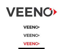 #1596 untuk Design a Logo for VEENO oleh ismailtunaa92
